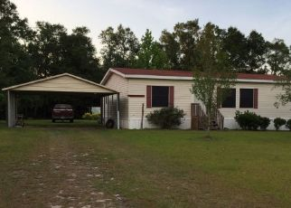 Pre Foreclosure in Jennings 32053 NW 30TH PL - Property ID: 1666931378