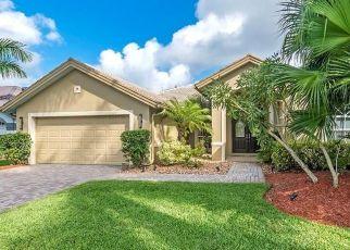Pre Foreclosure in Naples 34104 TERRAZZO LN - Property ID: 1666947591