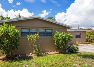 Pre Foreclosure in Pompano Beach 33060 NE 1ST AVE - Property ID: 1666973426