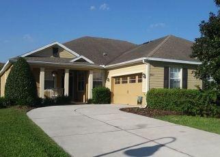 Pre Foreclosure in Mount Dora 32757 LIPIZZAN TER - Property ID: 1666989188