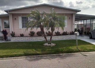 Pre Foreclosure in Bradenton 34203 50TH AVENUE PLZ E - Property ID: 1666990509