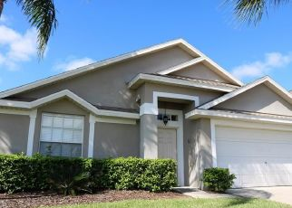 Pre Foreclosure in Clermont 34714 MORNING STAR DR - Property ID: 1667015923