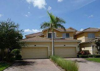 Pre Foreclosure in Bradenton 34212 GRAND ESTUARY TRL - Property ID: 1667022481