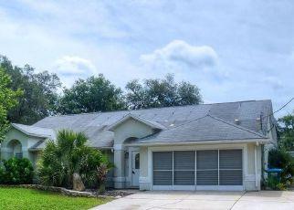 Pre Foreclosure in Deltona 32738 SAND CT - Property ID: 1667052708