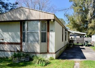 Pre Foreclosure in Deland 32724 LAKE MAMIE RD - Property ID: 1667071536