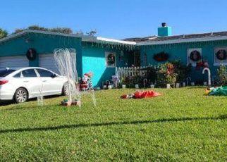Pre Foreclosure in Daytona Beach 32119 REEF RD - Property ID: 1667074604