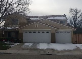 Pre Foreclosure in Lancaster 93535 E NORBERRY ST - Property ID: 1667110968