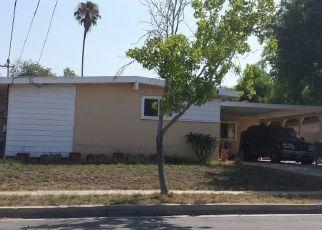 Pre Foreclosure in La Mesa 91942 MARENGO AVE - Property ID: 1667155633