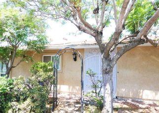 Pre Foreclosure in San Diego 92110 LAURETTA ST - Property ID: 1667168326