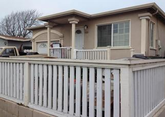 Pre Foreclosure in Seaside 93955 KENNETH ST - Property ID: 1667174456