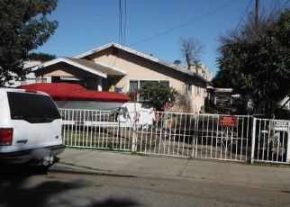 Pre Foreclosure in Bell 90201 LIVE OAK ST - Property ID: 1667190219