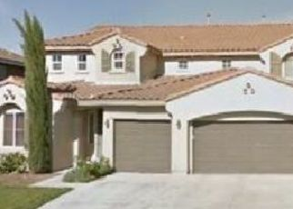 Pre Foreclosure in Corona 92880 BAY CIR - Property ID: 1667216505