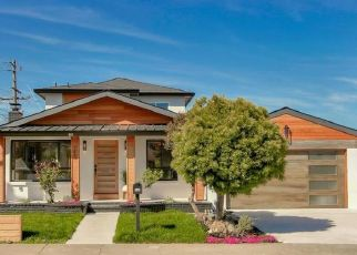 Pre Foreclosure in South San Francisco 94080 APRIL AVE - Property ID: 1667241921