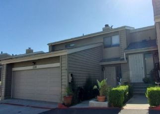 Pre Foreclosure in Vista 92083 FLOWER LN - Property ID: 1667273440