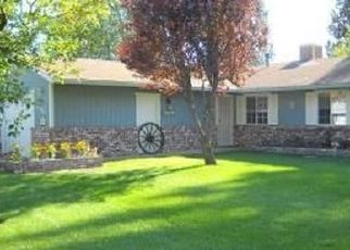 Pre Foreclosure in Burney 96013 CARBERRY ST - Property ID: 1667280898
