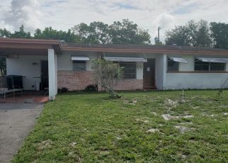 Pre Foreclosure in Fort Lauderdale 33311 NW 28TH AVE - Property ID: 1667317683