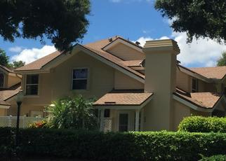 Pre Foreclosure in Boynton Beach 33436 WHEATLEY CT - Property ID: 1667332571