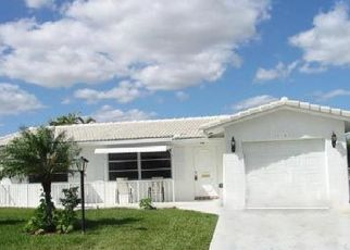 Pre Foreclosure in Boynton Beach 33426 ALFRED DR - Property ID: 1667335186