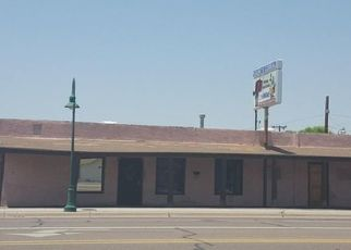 Pre Foreclosure in Holbrook 86025 NAVAJO BLVD - Property ID: 1667401777