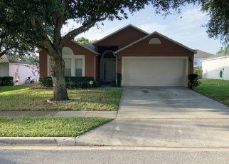 Pre Foreclosure in Apopka 32712 WEKIVA BLUFF ST - Property ID: 1667408332