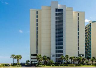Pre Foreclosure in Orange Beach 36561 PERDIDO BEACH BLVD - Property ID: 1667443823