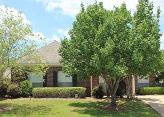 Pre Foreclosure in Montgomery 36117 GREYTHORNE PL - Property ID: 1667448183
