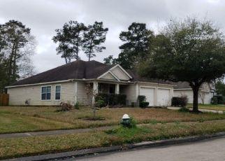 Pre Foreclosure in Humble 77346 GRAND PORTAGE LN - Property ID: 1667627319