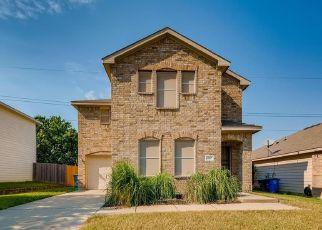 Pre Foreclosure in Dallas 75241 BALCONY LN - Property ID: 1667633450