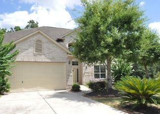 Pre Foreclosure in Porter 77365 FOREST COLONY DR - Property ID: 1667635200