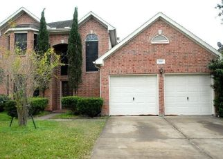 Pre Foreclosure in Katy 77450 HIGHLAND BAY CT - Property ID: 1667637846