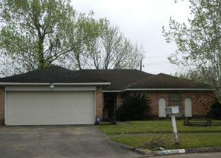 Pre Foreclosure in Houston 77088 ALMINGTON LN - Property ID: 1667638270