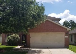 Pre Foreclosure in Houston 77067 GARDEN VIEW DR - Property ID: 1667642660