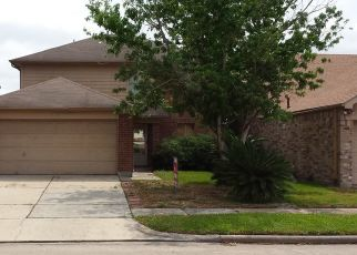 Pre Foreclosure in Houston 77088 WOODCAMP DR - Property ID: 1667655800