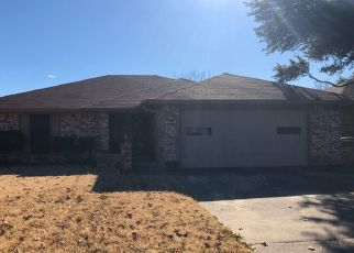Pre Foreclosure in Fort Worth 76134 WILLOW PARK DR - Property ID: 1667665428