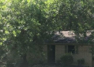 Pre Foreclosure in Canton 75103 SHADY LN - Property ID: 1667679441