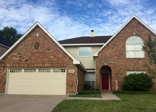 Pre Foreclosure in Arlington 76002 SILVERCREST DR - Property ID: 1667680314