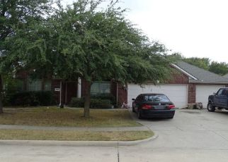 Pre Foreclosure in Wylie 75098 REAGENEA DR - Property ID: 1667723684