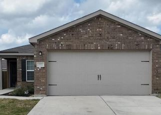 Pre Foreclosure in Kyle 78640 BREANNA LN - Property ID: 1667730691