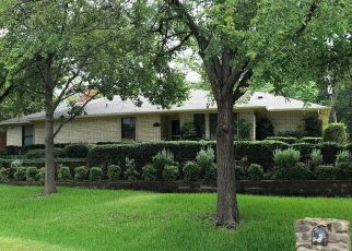 Pre Foreclosure in Grand Prairie 75050 WILDWOOD DR - Property ID: 1667732437
