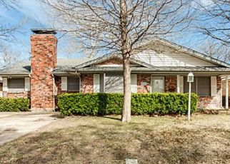 Pre Foreclosure in Garland 75041 ASHVILLE DR - Property ID: 1667735504