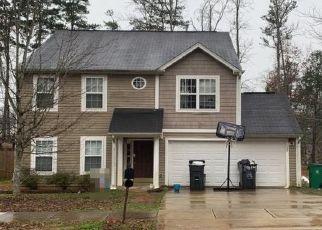 Pre Foreclosure in Charlotte 28269 NEVIN GLEN DR - Property ID: 1667812141