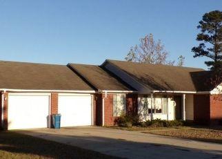 Pre Foreclosure in Fayetteville 28314 ZAPATA LN - Property ID: 1667845880