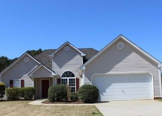 Pre Foreclosure in Snellville 30039 HUFF PARK CT - Property ID: 1667848952