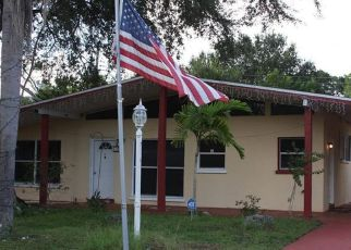 Pre Foreclosure in Sarasota 34237 GREENBRIAR ST - Property ID: 1667906308