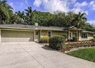Pre Foreclosure in Sarasota 34239 ORIOLE DR - Property ID: 1667916837