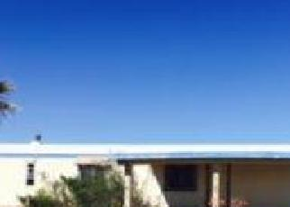 Pre Foreclosure in Tucson 85736 S DEADWOOD RANCH TRL - Property ID: 1667970251