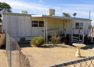 Pre Foreclosure in Tucson 85757 W FLYING W ST - Property ID: 1667973317