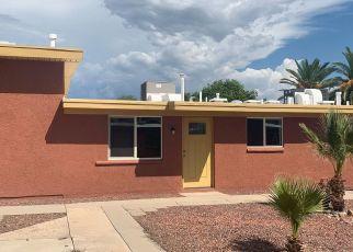 Pre Foreclosure in Tucson 85712 E PIMA ST - Property ID: 1667974190