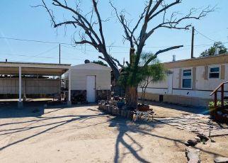 Pre Foreclosure in Marana 85653 W MOORE RD - Property ID: 1667975962