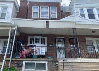 Pre Foreclosure in Philadelphia 19124 ANCHOR ST - Property ID: 1667981652